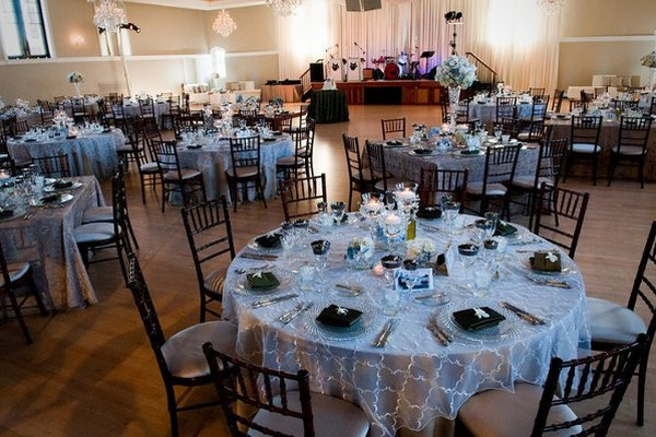 Photo of Chicago event space venue Irish American Heritage Center's Erin Room