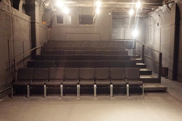 Photo of NYC / Tri-State event space venue Davenport Theatre's The Loft at the Davenport Theatre