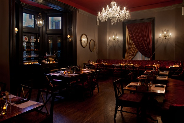 Photo of NYC / Tri-State event space venue The Shakespeare's Garden Room