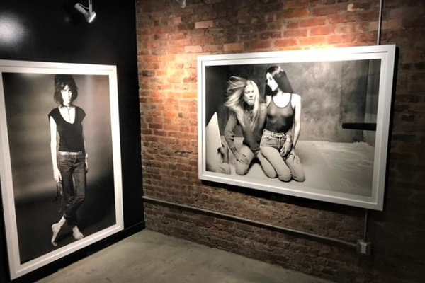 Photo of NYC / Tri-State event space venue Lena's Lena - Lower Gallery
