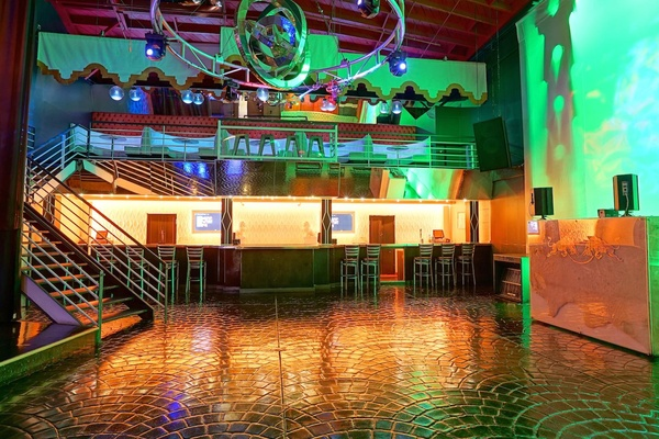 Photo of San Francisco event space venue 715 Harrison's Main Space