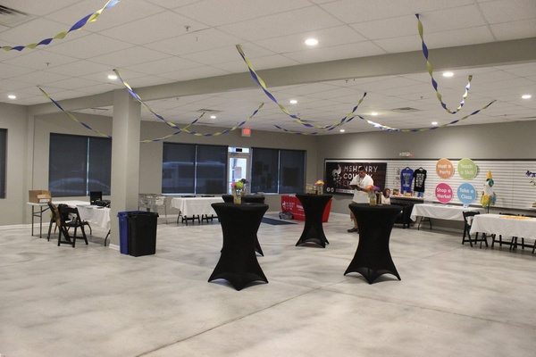 Photo of Chicago event space venue Mixin Mingle - McHenry's Main Space