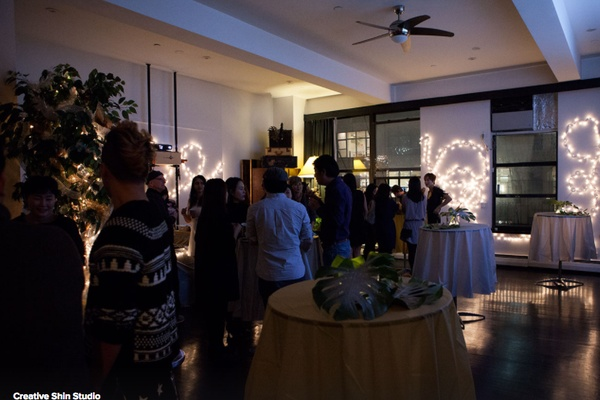 Photo of NYC / Tri-State event space venue Creative Shin Studio's Creative Shin Studio