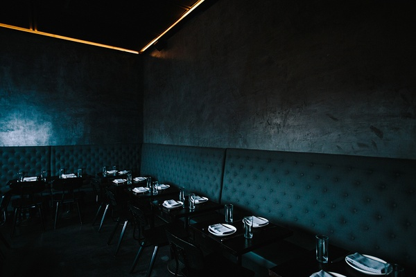 Photo of NYC / Tri-State event space venue Rider's Upstairs Dining Room