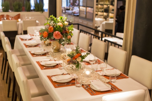 Photo of NYC / Tri-State event space venue Fig & Olive - Meatpacking's White Dining Room