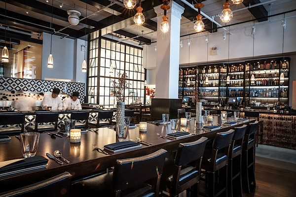 Photo of NYC / Tri-State event space venue Raymi's Communal Table