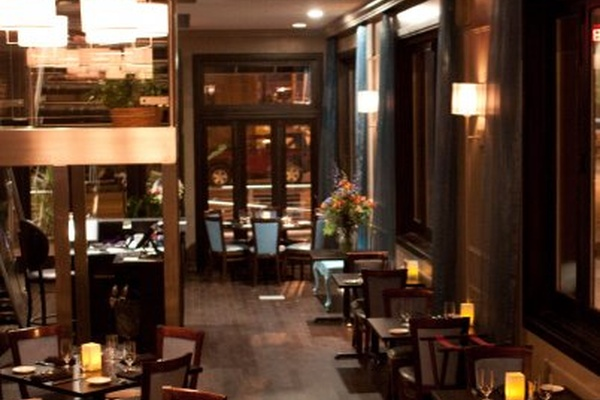 Photo of DC / MD / VA event space venue Blue Hill Tavern's Main Dining Room