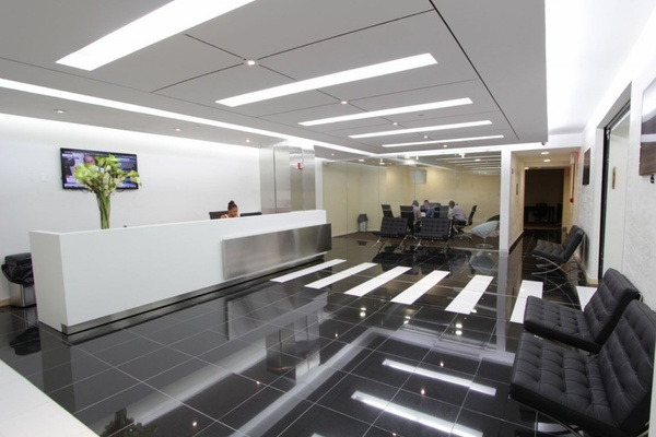 Photo of NYC / Tri-State event space venue Jay Suites Times Square's Kryptonite Room-Meeting Room I