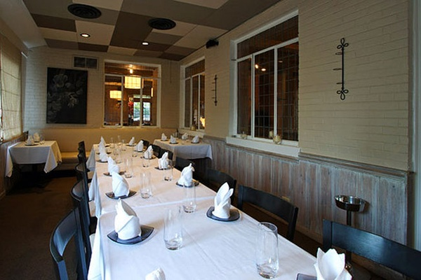 Photo of Chicago event space venue Hearth Restaurant's Full Venue