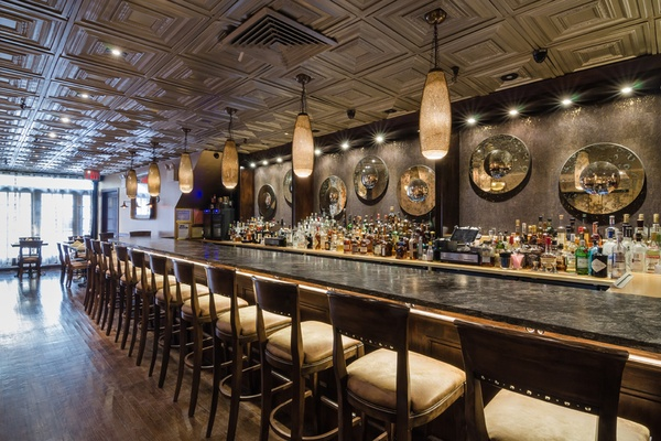 Photo of NYC / Tri-State event space venue 212 Steakhouse's 212 Bar