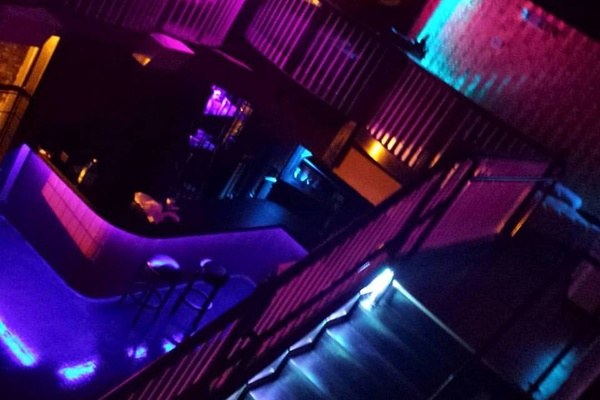 Photo of DC / MD / VA event space venue Cloak & Dagger's Full Venue
