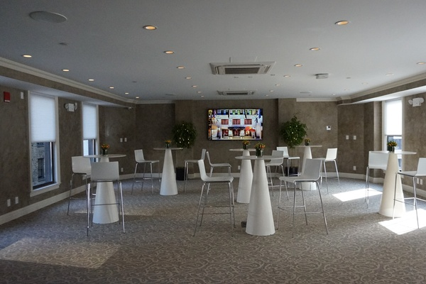 Photo of NYC / Tri-State event space venue Hotel Belleclaire's Meeting Room