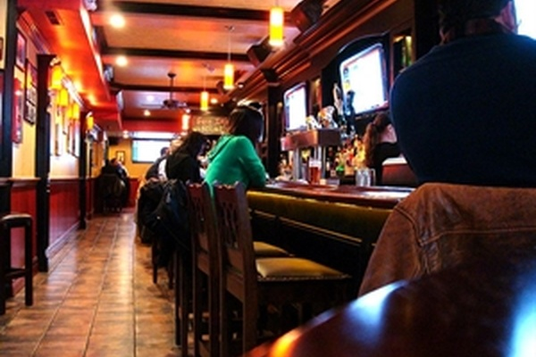 Photo of NYC / Tri-State event space venue Slattery's Midtown Pub's Downstairs