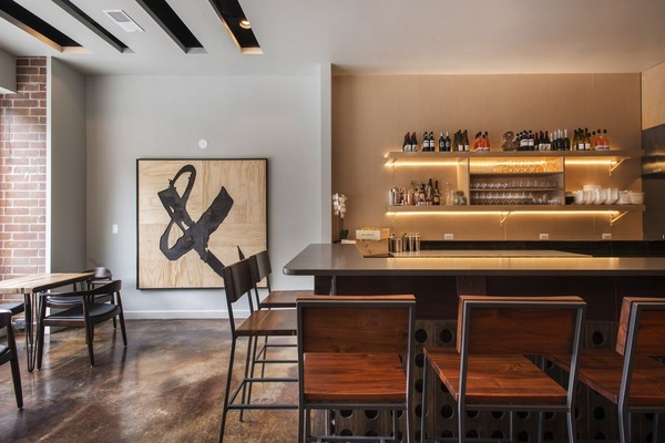 Photo of Chicago event space venue Ampersand's Partial Buyout