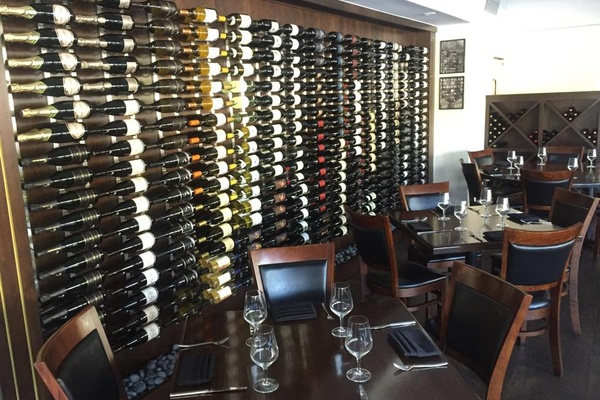 Photo of San Francisco event space venue Hults Restaurant's Main Dining Room