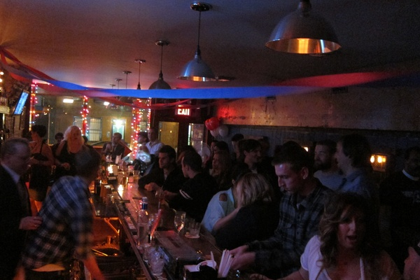 Photo of NYC / Tri-State event space venue Double Wide Bar & Southern Kitchen's Whole Venue
