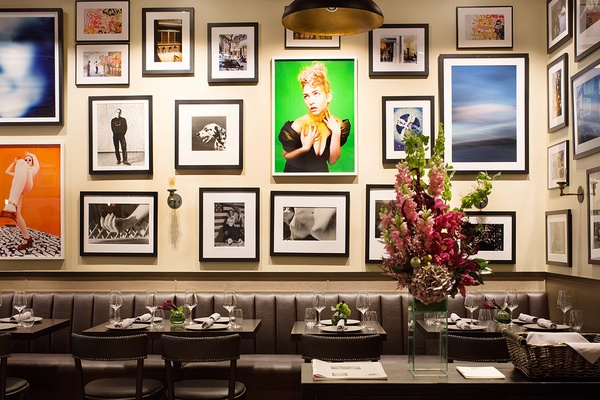 Photo of NYC / Tri-State event space venue Restaurant at Rose Hill's Restaurant