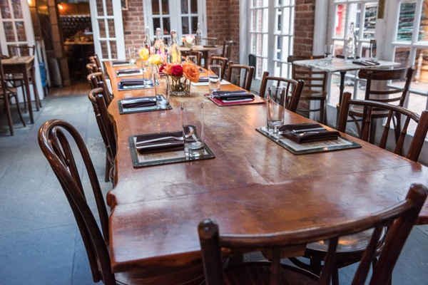 Photo of NYC / Tri-State event space venue Jones Wood Foundry's Communal Room