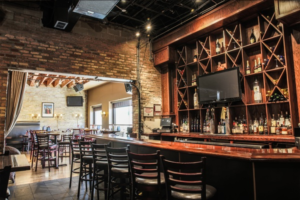 Photo of Chicago event space venue Jefferson Tap & Grille's The Loft