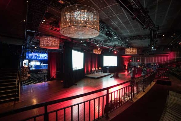Photo of NYC / Tri-State event space venue PlayStation Theater's Main Space