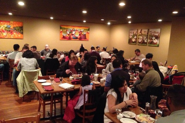 Photo of San Francisco event space venue Fusion Peruvian Grill's Full Venue Buyout