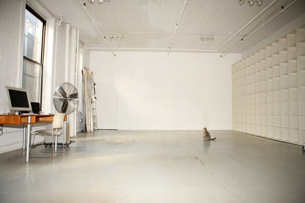 Photo of NYC / Tri-State event space venue Forsyth Studio's Studio 1 & 2