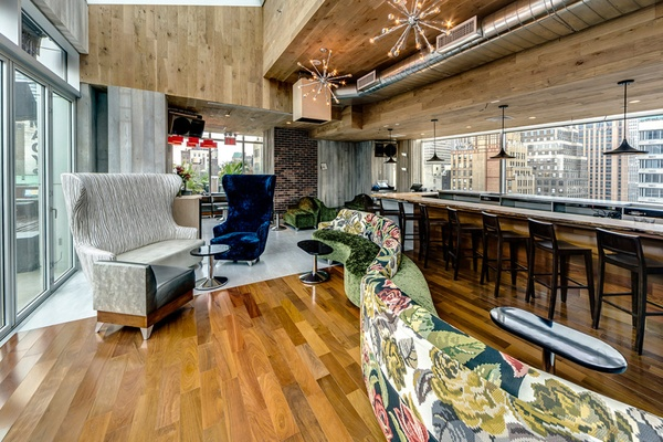 Photo of NYC / Tri-State event space venue Monarch's Indoor Lounge