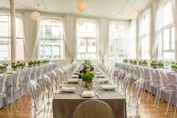 Photo of NYC / Tri-State event space venue Tarallucci e Vino at Union Square 's 3rd Floor Loft