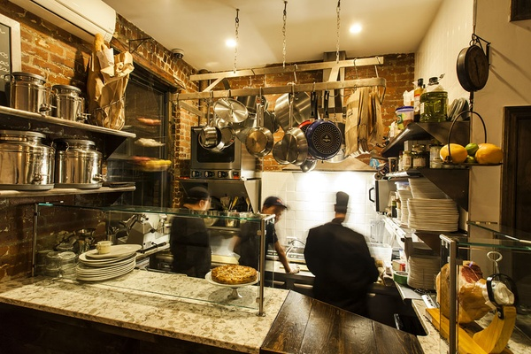 Photo of NYC / Tri-State event space venue Donostia's Chef's Table