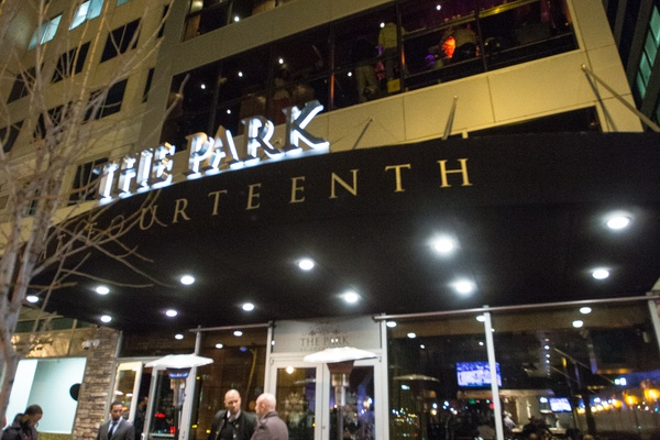 Photo of DC / MD / VA event space venue The Park at Fourteenth's Full Venue Buyout