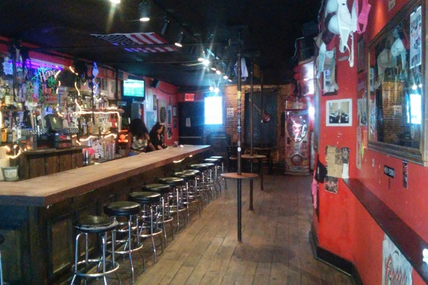 Photo of NYC / Tri-State event space venue Coyote Ugly Saloon's Main Space