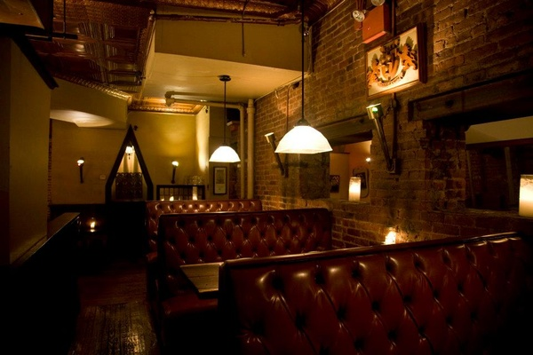 Photo of NYC / Tri-State event space venue Three of Cups Restaurant & Lounge's Three of Cups Restaurant
