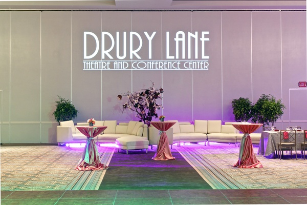 Photo of DC / MD / VA event space venue Drury Lane Theatre & Convention Center's Oak Ballroom