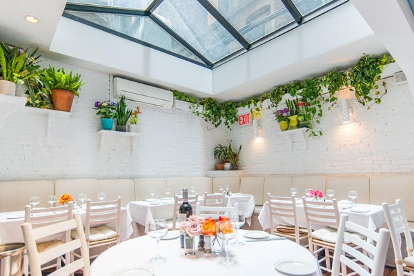 Photo of NYC / Tri-State event space venue Periyali's Skylight Garden