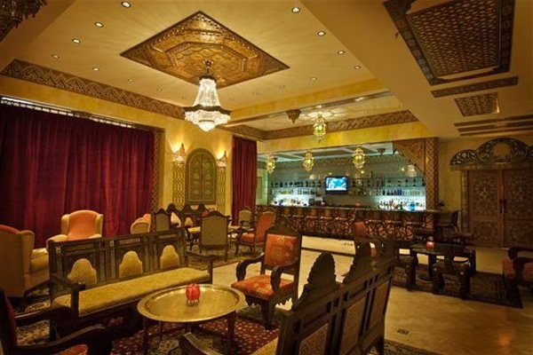Photo of Chicago event space venue Alhambra Palace Restaurant's MARRAKESH ROOM