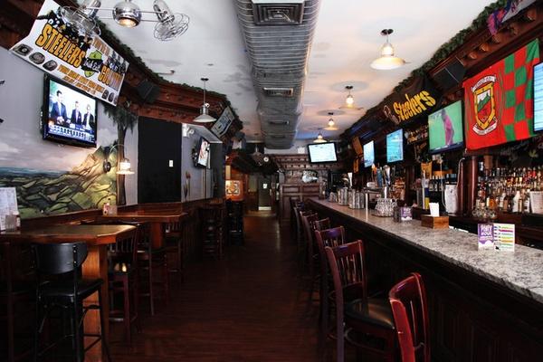 Photo of NYC / Tri-State event space venue Irish Exit's Main Space