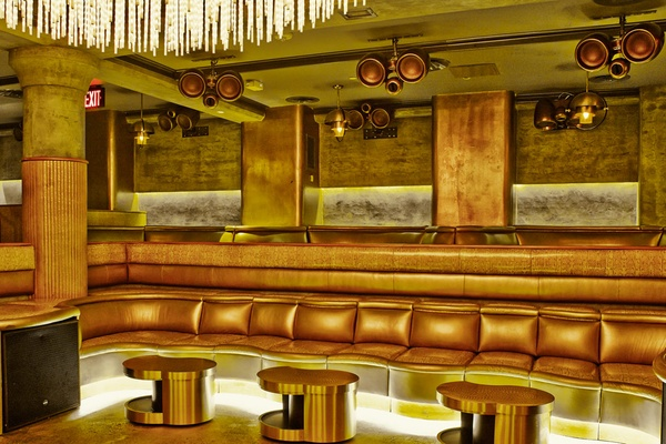 Photo of NYC / Tri-State event space venue Gilded Lily's Full Venue
