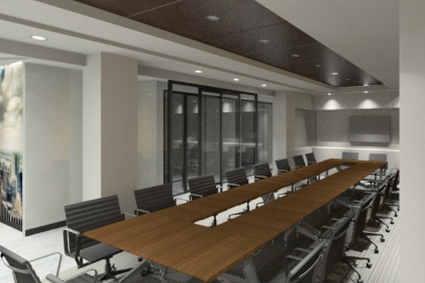 Photo of NYC / Tri-State event space venue Jay Suites Grand Central's Meeting Room XL