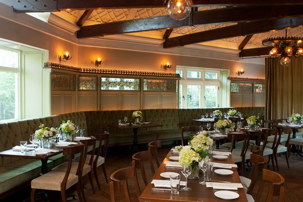 Photo of NYC / Tri-State event space venue Tavern on the Green's South Wing