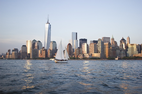 Photo of Shearwater Classic Schooner (Manhattan By Sail), NYC / Tri-State
