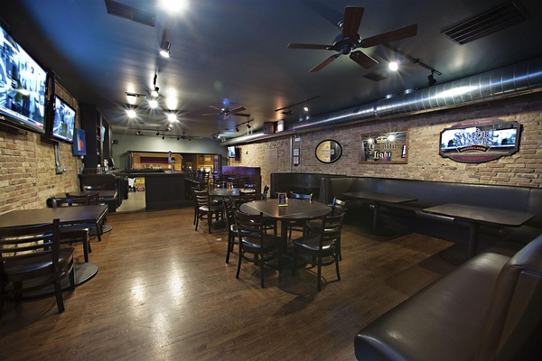 Photo of Chicago event space venue Pizzeria Serio's Upstairs Event Space