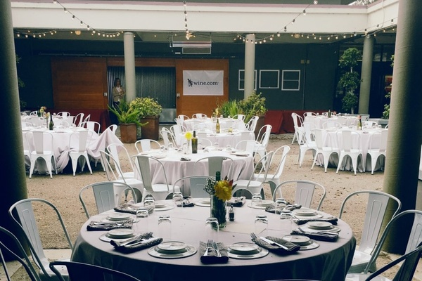 Photo of San Francisco event space venue Aracely Cafe and Event Center's Conference Center