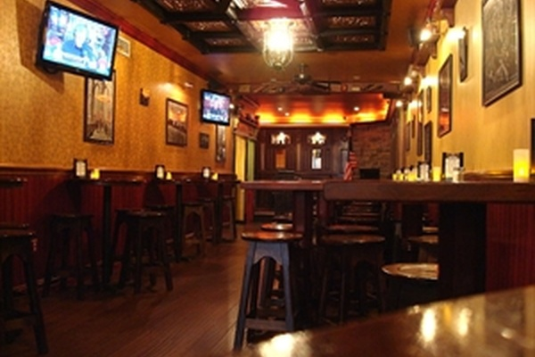 Photo of NYC / Tri-State event space venue Slattery's Midtown Pub's Upstairs Room