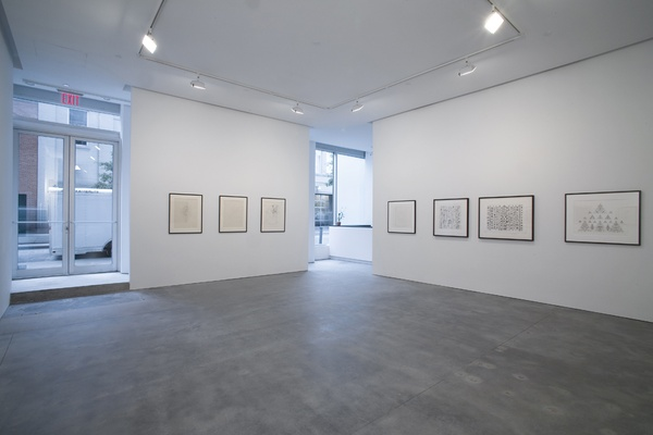 Photo of NYC / Tri-State event space venue Susan Inglett Gallery's Entire Space