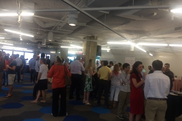 Photo of DC / MD / VA event space venue 1776 - Crystal City's Full Venue