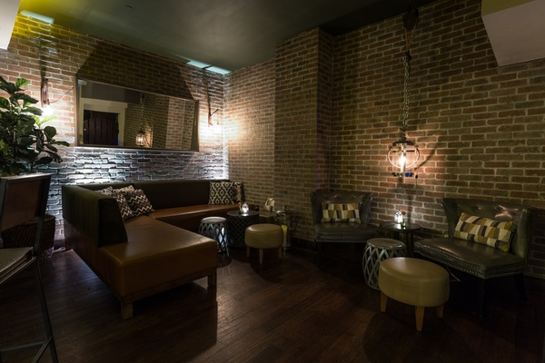Photo of NYC / Tri-State event space venue Bread & Tulips's Parkside Lounge