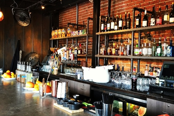 Photo of DC / MD / VA event space venue Driftwood Kitchen's Upstairs Bar