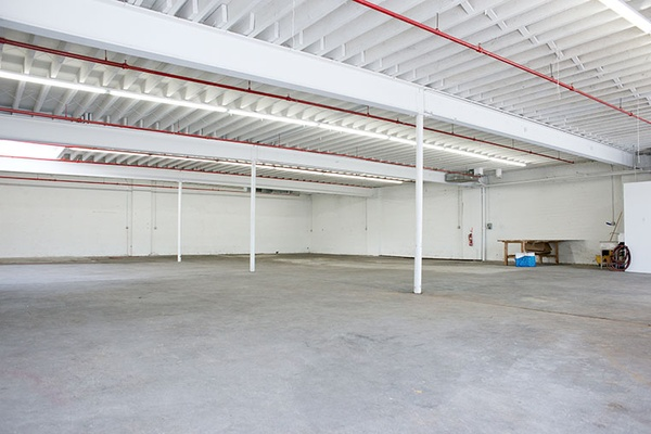 Photo of DC / MD / VA event space venue Red Hook Labs's South Stage