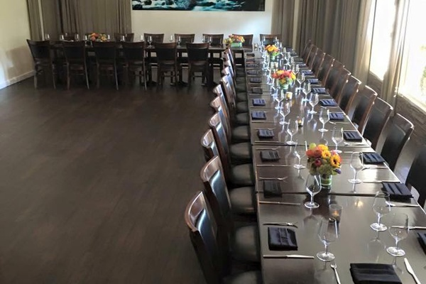 Photo of San Francisco event space venue Hults Restaurant's Back Room
