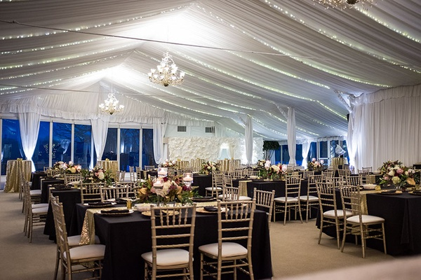 Photo of Chicago event space venue The Monte Bello Estate's The Estate